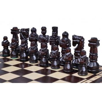 Шахматы Гладиатор - фото 4