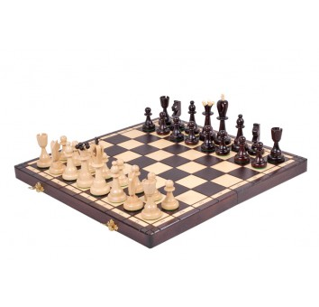 Шахматы ACE - фото 5