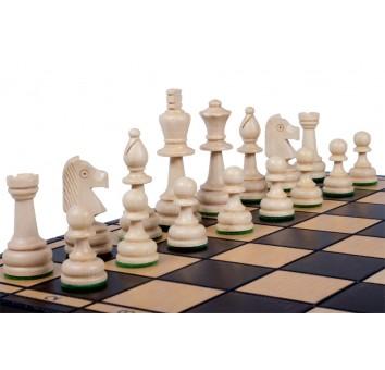 Шахматы Олимпийские - фото 4