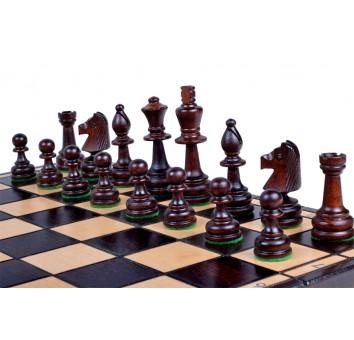Шахматы Олимпийские - фото 5