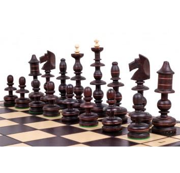 Шахматы Старая Польша - фото 4