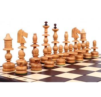 Шахматы Старая Польша - фото 5