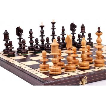 Шахматы Старая Польша - фото 7