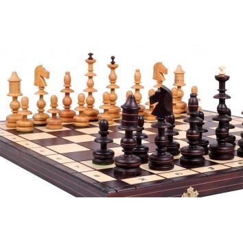 Шахматы Старая Польша - фото 8