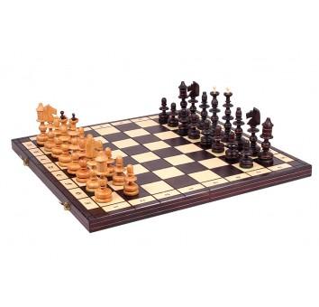 Шахматы Старая Польша - фото 9