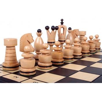 Шахматы Королевские Большие - фото 3
