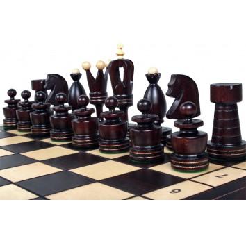 Шахматы Королевские Большие - фото 4