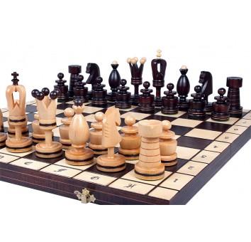 Шахматы Королевские Большие - фото 5