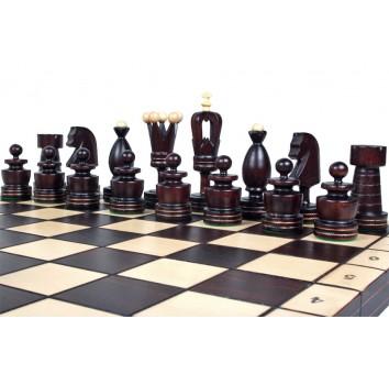 Шахматы Королевские Большие - фото 6