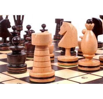 Шахматы Королевские Большие - фото 8