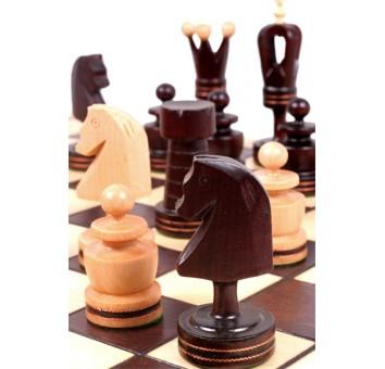 Шахматы Королевские Большие - фото 9