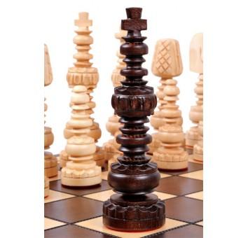 Шахматы Марс - фото 9