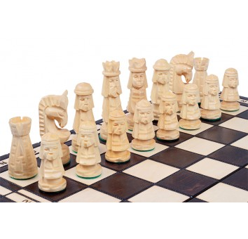 Шахматы Гевонт - фото 5