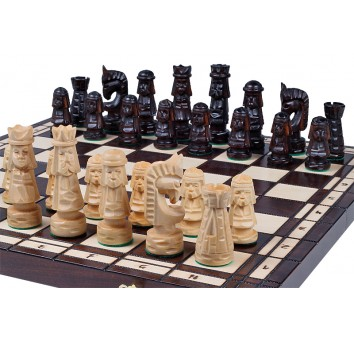 Шахматы Гевонт - фото 6