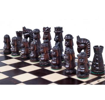 Шахматы Гевонт - фото 9