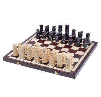Шахматы Мумитроль