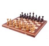 Шахматы дебют интарсия