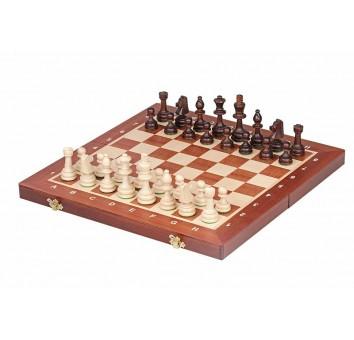 Шахматы турнирные №4 Intarsia