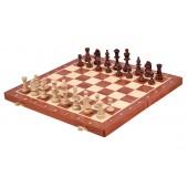 Шахматы  турнирные N5 Intarsia