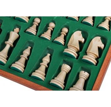 Шахматы Турнирные Большие - фото 3