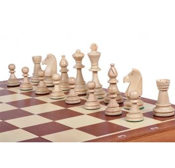 Шахматы Турнирные Большие - фото 4