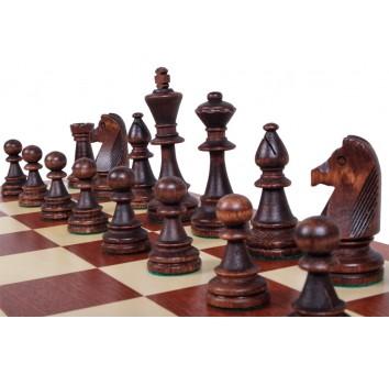 Шахматы Турнирные Большие - фото 5