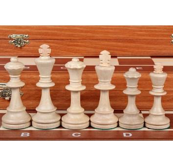 Шахматы Турнирные Большие - фото 6