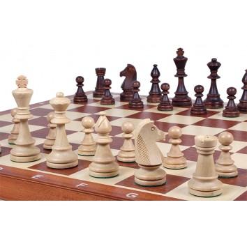 Шахматы Турнирные Большие - фото 8