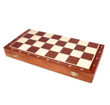 Шахматы Турнирные Большие - фото 9