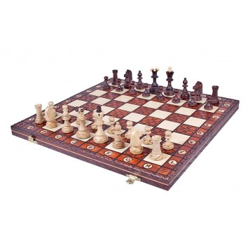 Шахматы Юниор 42