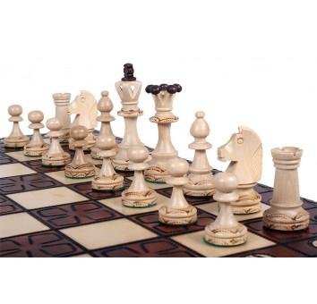 Шахматы Юниор 42 - фото 5