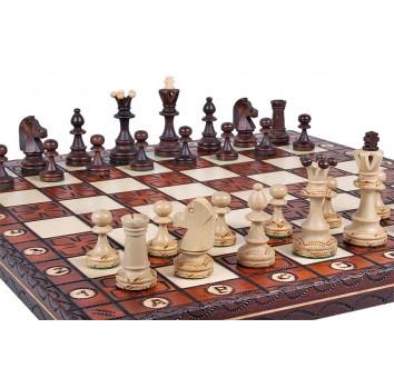 Шахматы Юниор 42 - фото 6