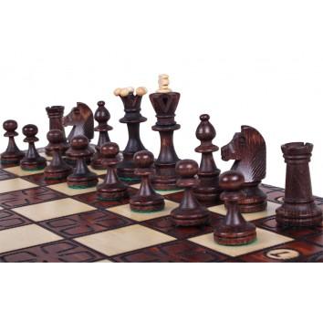 Шахматы Юниор 42 - фото 7