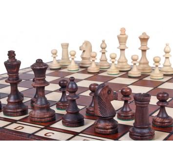 Шахматы Юпитер - фото 6