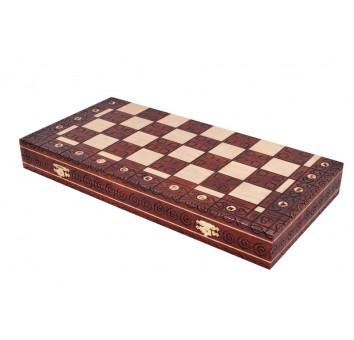 Шахматы Роял 54 см - фото 4