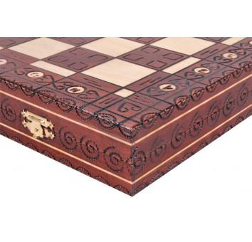 Шахматы Роял 54 см - фото 5
