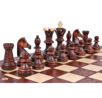 Шахматы Роял 54 см - фото 6