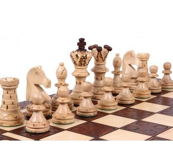 Шахматы Роял 54 см - фото 7