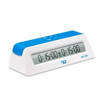 Часы DGT 1001 (Бело-синий)