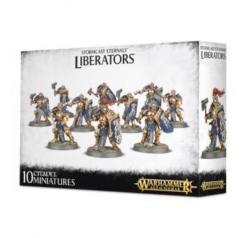 Liberators - фото 10