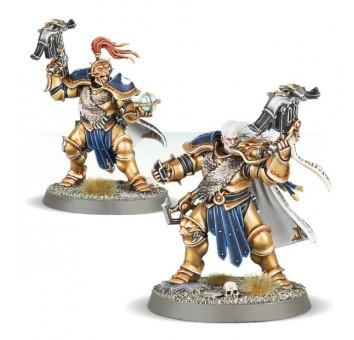 Vanguard-Hunters - фото 2