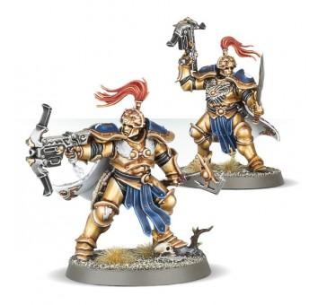 Vanguard-Hunters - фото 3