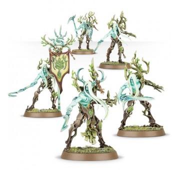 Tree-Revenants - фото 4
