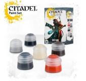 Citadel Paints: Skitarii