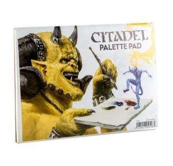 Citadel Palette Pad (6 pack)