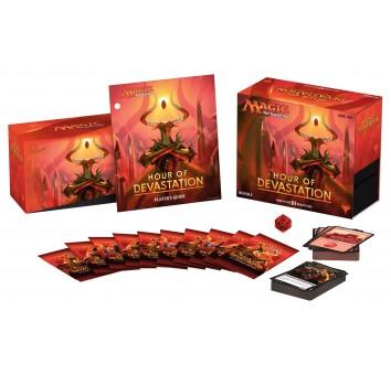 Подарочный набор издания Magic Hour of Devastation