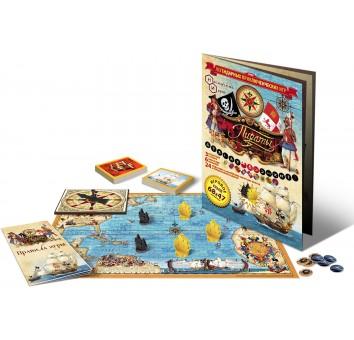 Пираты (на основе игры 1934 г.)
