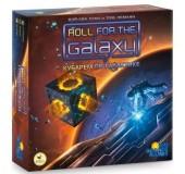 Кубарем по галактике (Roll for the Galaxy)