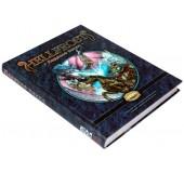 Настольная ролевая игра Hellfrost: Ледяное пекло (Player's Guide)