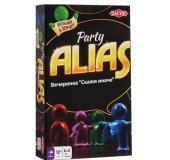 Алиас для вечеринки (Alias Party) - Дорожная версия